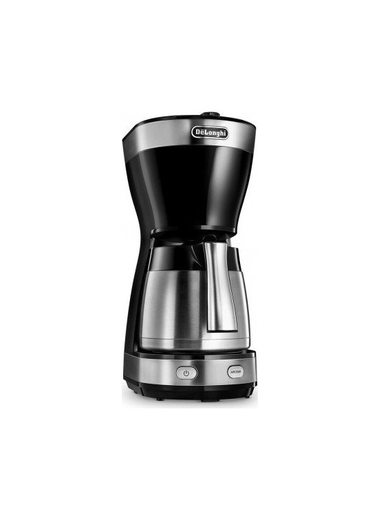 Standart Delonghi ICM16710 Filtre Kahve Makinesi